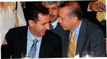 Лавируя между Асадом и Эрдоганом