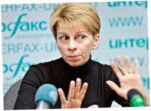 Елизавета Глинка везла в Сирию