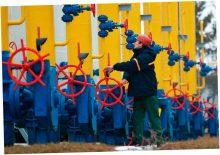 По доступу «Газпрома» к OPAL