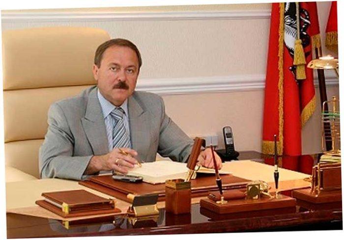 ректор арендовал несколько помещений в разных районах Москвы