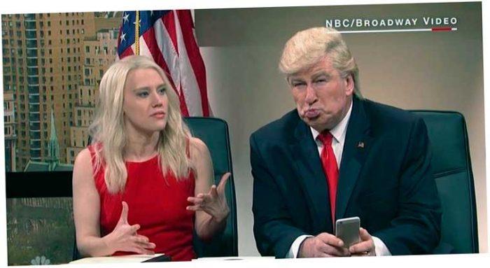 Трампу не нравится стёб
