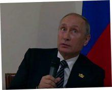 Путин должен ответить за вмешательство России в американские выборы / InfoResist