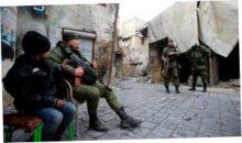 гибнут за Асада