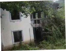 Шахтерский город в Абхазии