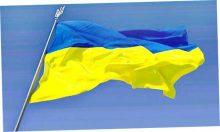 Мэр украинского города
