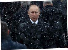 Мощь РФ сильно преувеличена