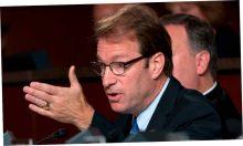 Конгрессмены требуют санкций