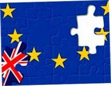 """Жесткий ответ """"Брекситу"""""""
