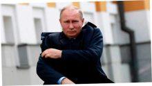 Путин стал проблемой для мира