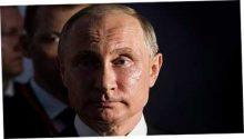 Пример финансирования пророссийских сил