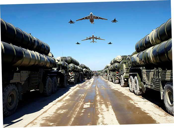 угроза вооруженным конфликтом