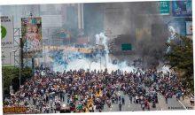 Россия теряет Венесуэлу
