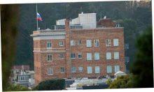 Закрыть российское консульство