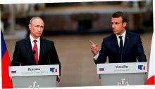 Франция не позволит