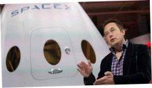 SpaceX «хоронит» Роскосмос
