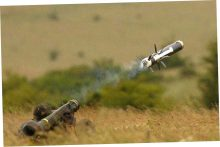 Передача американского оружия