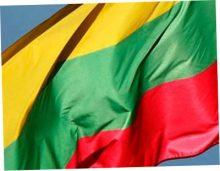 В Литве могут ввести санкции
