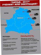 Путин может оккупировать Беларусь