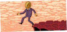 Крупнейший инвестор уходит