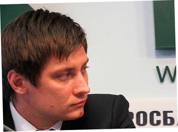 депутат Государственной думы VI созыва