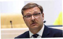 Косачев ушел из Twitter