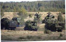 6 тыс российских военных