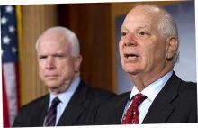 В сенате США обеспокоились