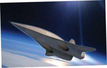 Гиперзвуковой самолет США