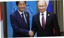 Путин договорился