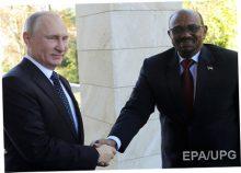 Президент Судана попросил