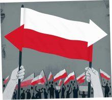 Польша ввязалась в конфликт