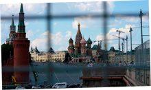 Россия в глубокой изоляции