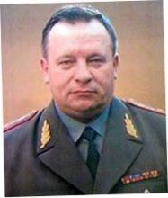 генерал-майор Юрий Иванов