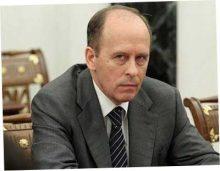 Академики РАН обвинили главу ФСБ