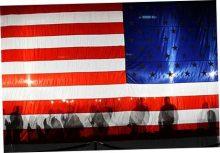 Под санкции США