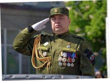 Пытался сдать Донбасс
