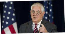 США считают «Северный поток-2» угрозой