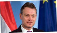 Министр ушел в отставку