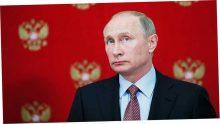 Путин поспешно уже обзванивает