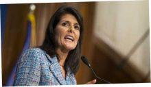 Посол США в ООН
