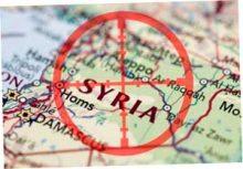 Сирийский Ящик имени Пандоры