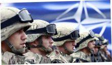 Новые командные центры НАТО