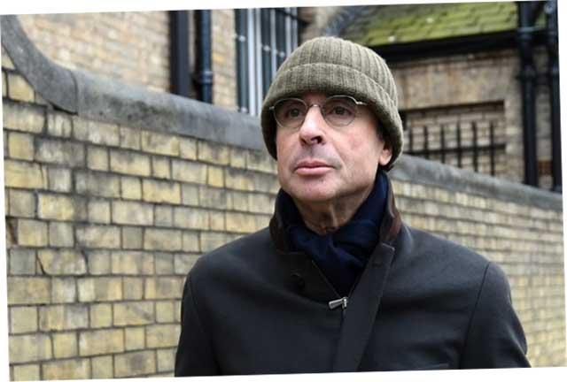 есть доказательства связей Джухри и Саркози
