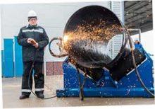 """""""Газпром"""" вынужден ликвидировать"""