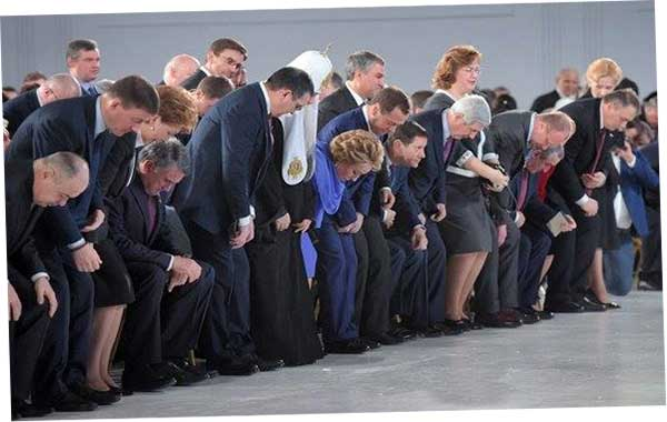 Кадырня накрыла Россию