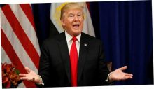 Трамп признал выводы