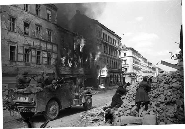 Союзники затыкали своими поставками практически все дыры советской промышленности