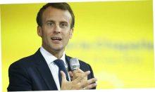 Франция не планирует санкционную войну