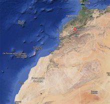 Марокко закрывает посольство