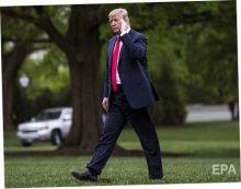 О выходе из ядерной сделки